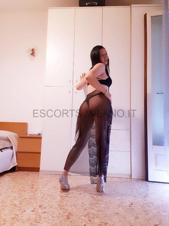 Giulia Gola Profonda a Milano