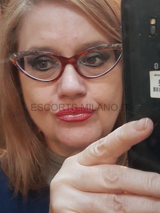 Massaggiatrice Italiana a Milano