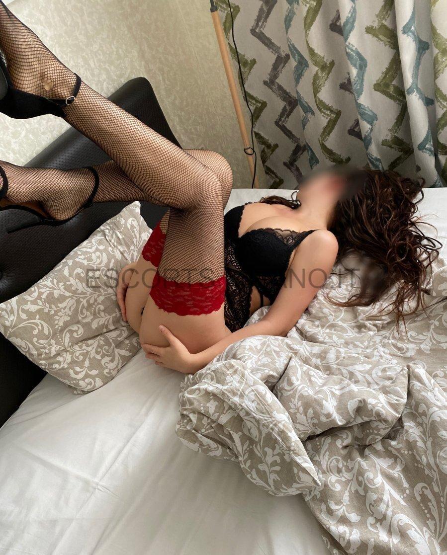 Dea delle Videochiamate Erotiche su Whatsapp