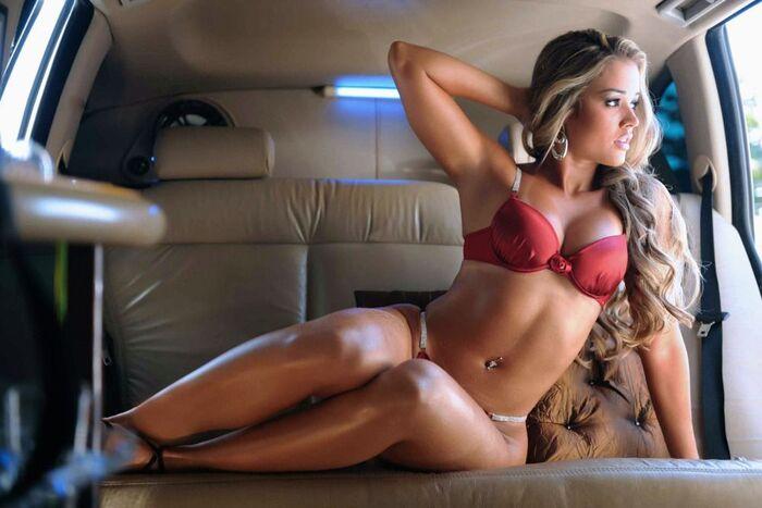 Le escort brasiliane